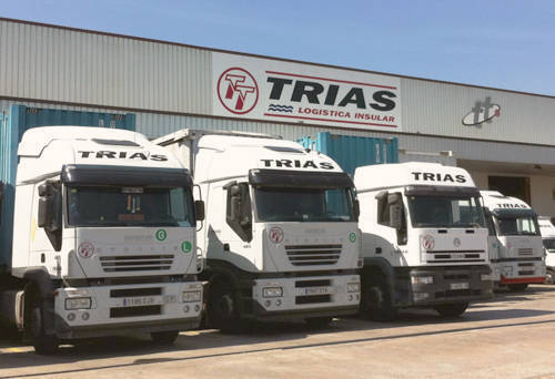 Transports Trias Germans, S.L